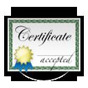 Certificate Grabber Logo